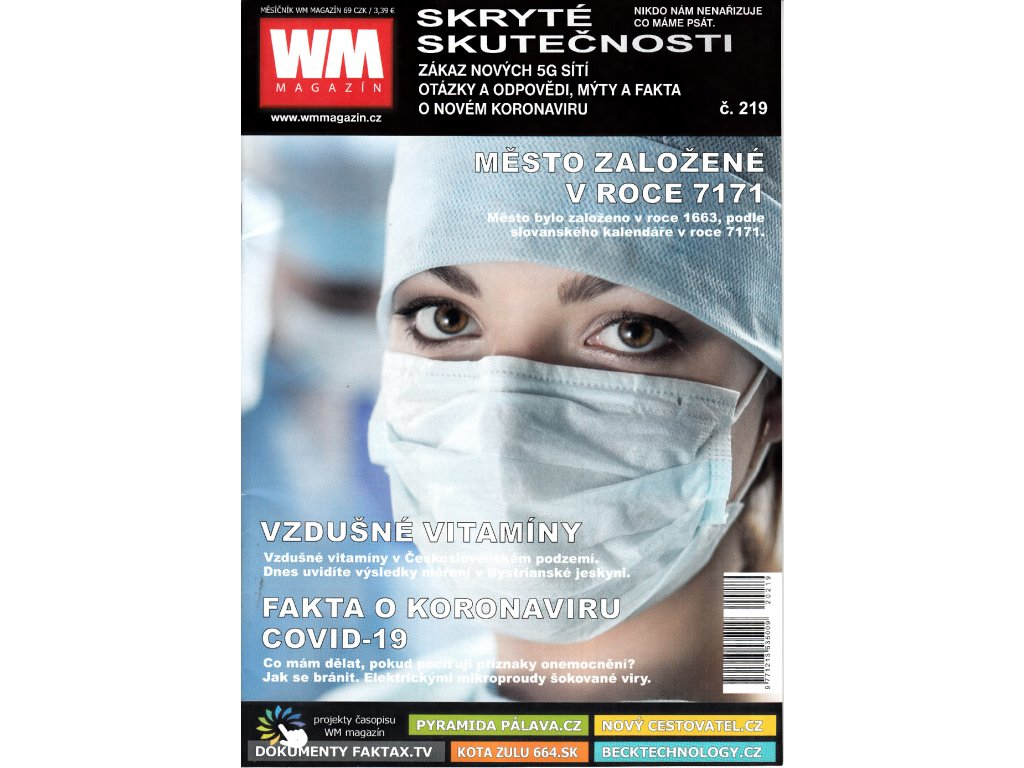 WM magazin 219