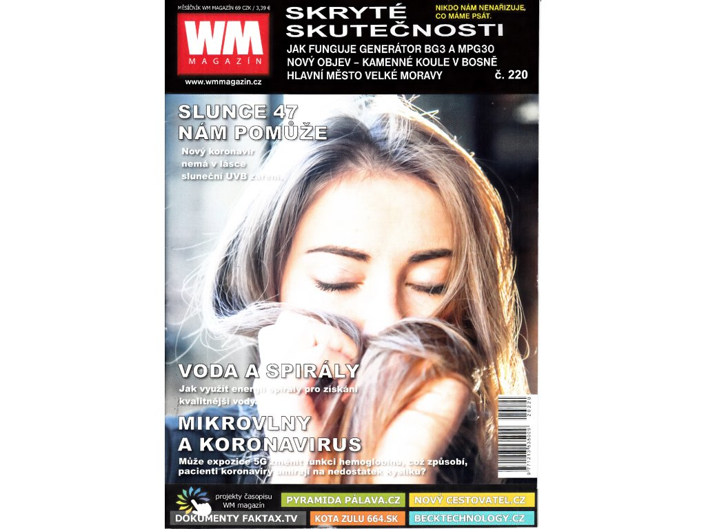 WM magazin 220