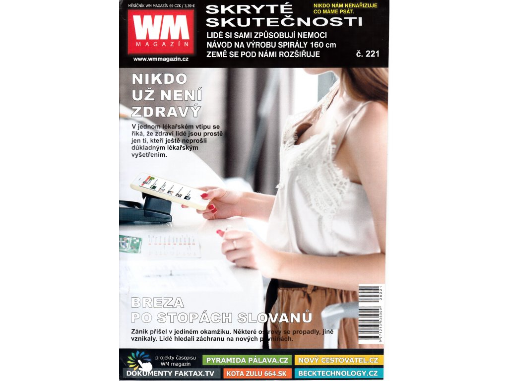 WM magazin 221