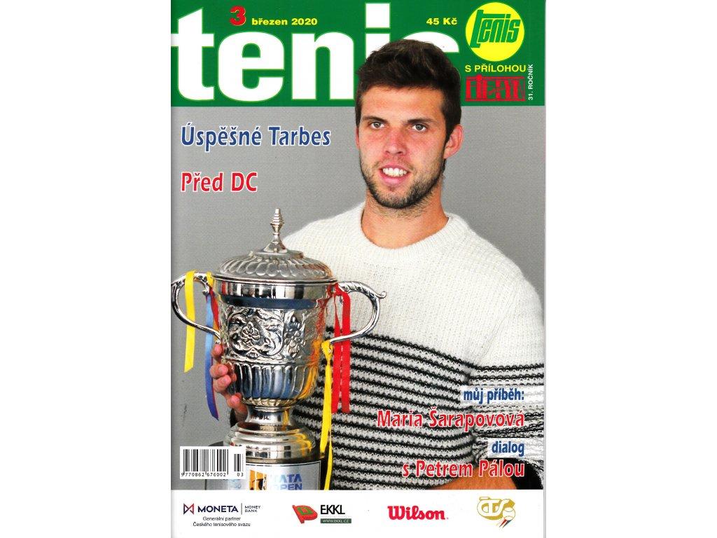 Tenis32020