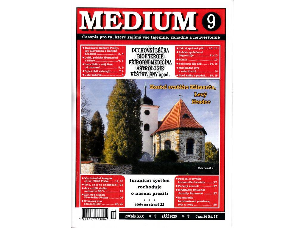 Medium 092020