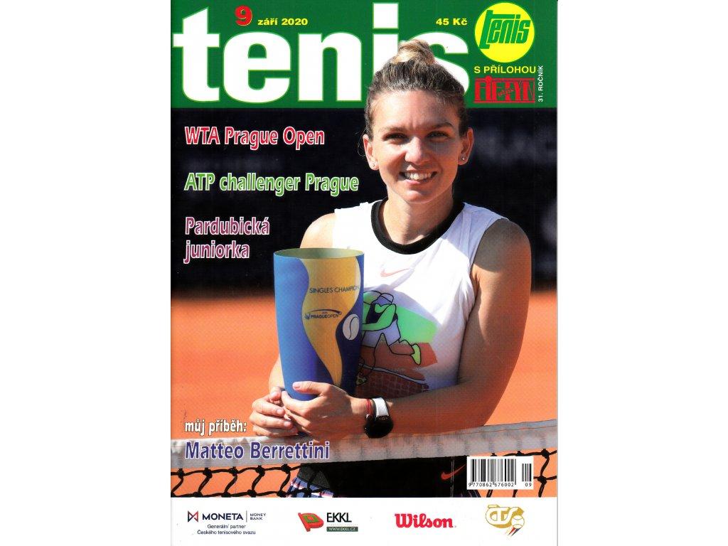 Tenis 092020