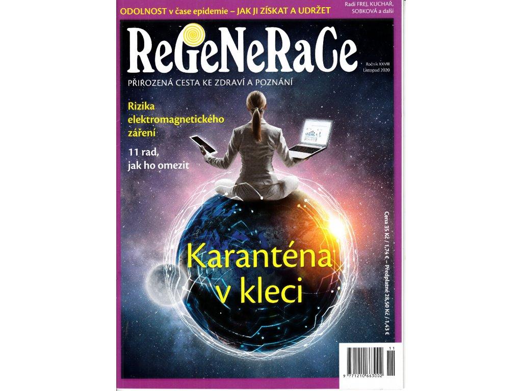Regenerace 112020