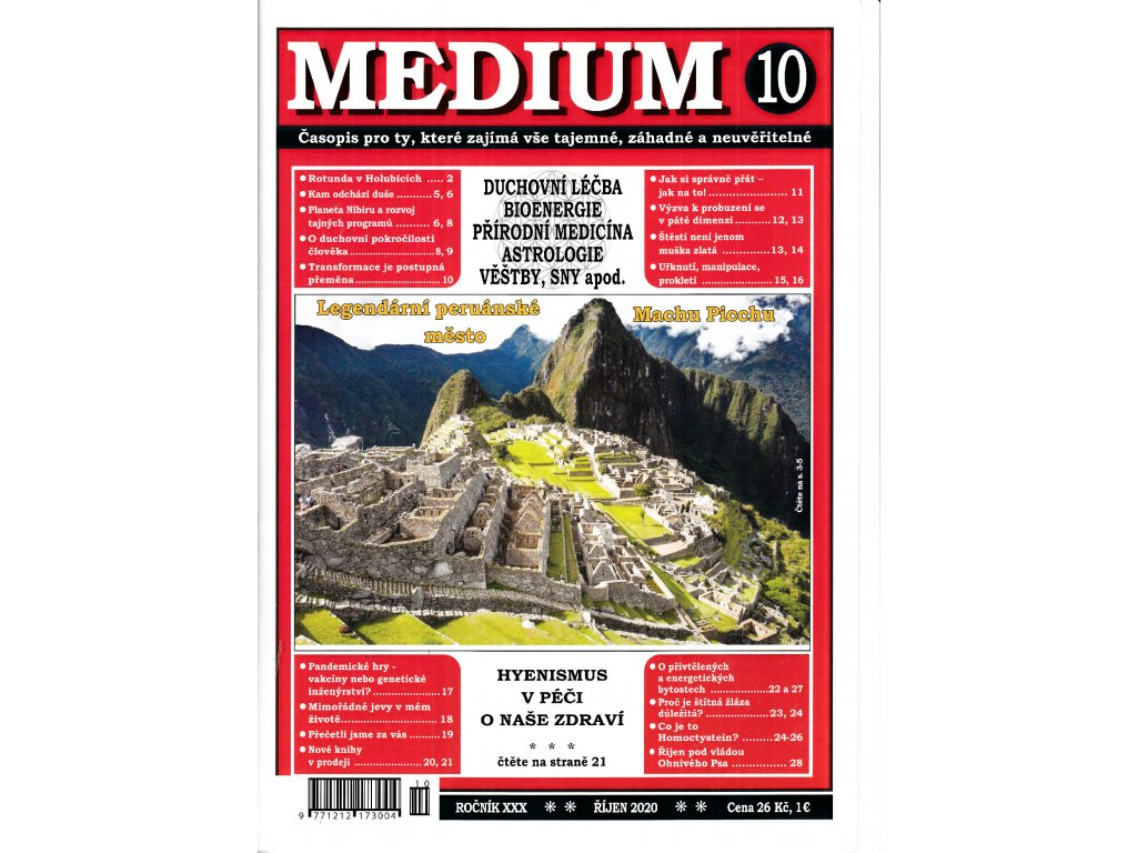 Medium 102020