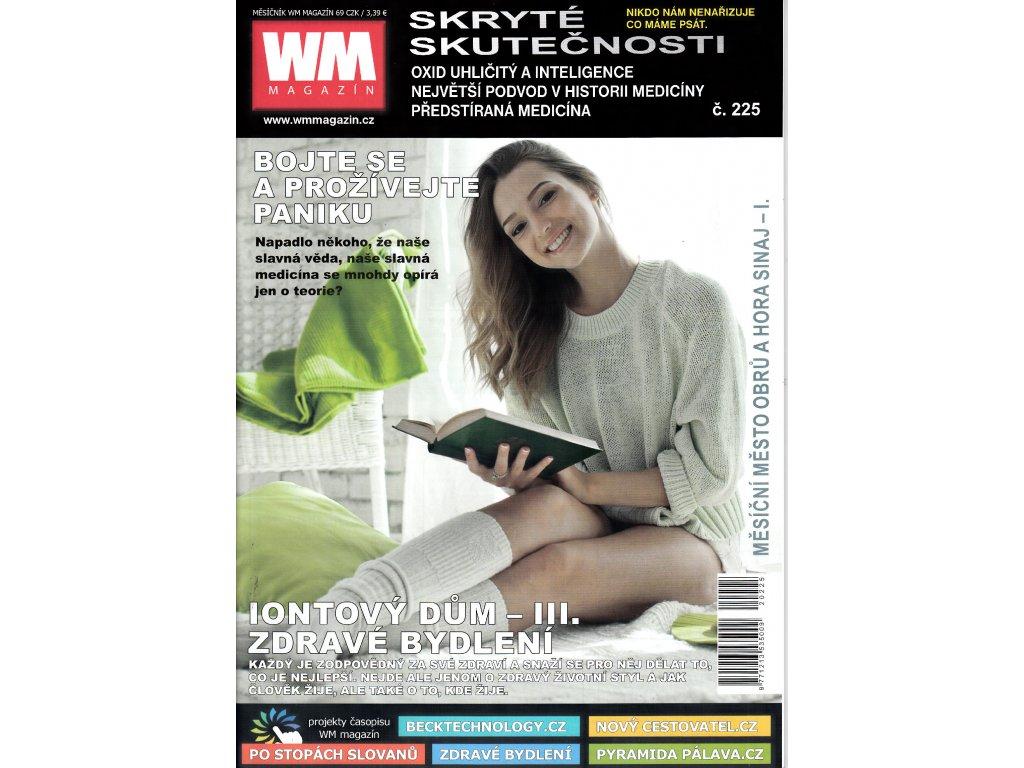 WM Magazin 225