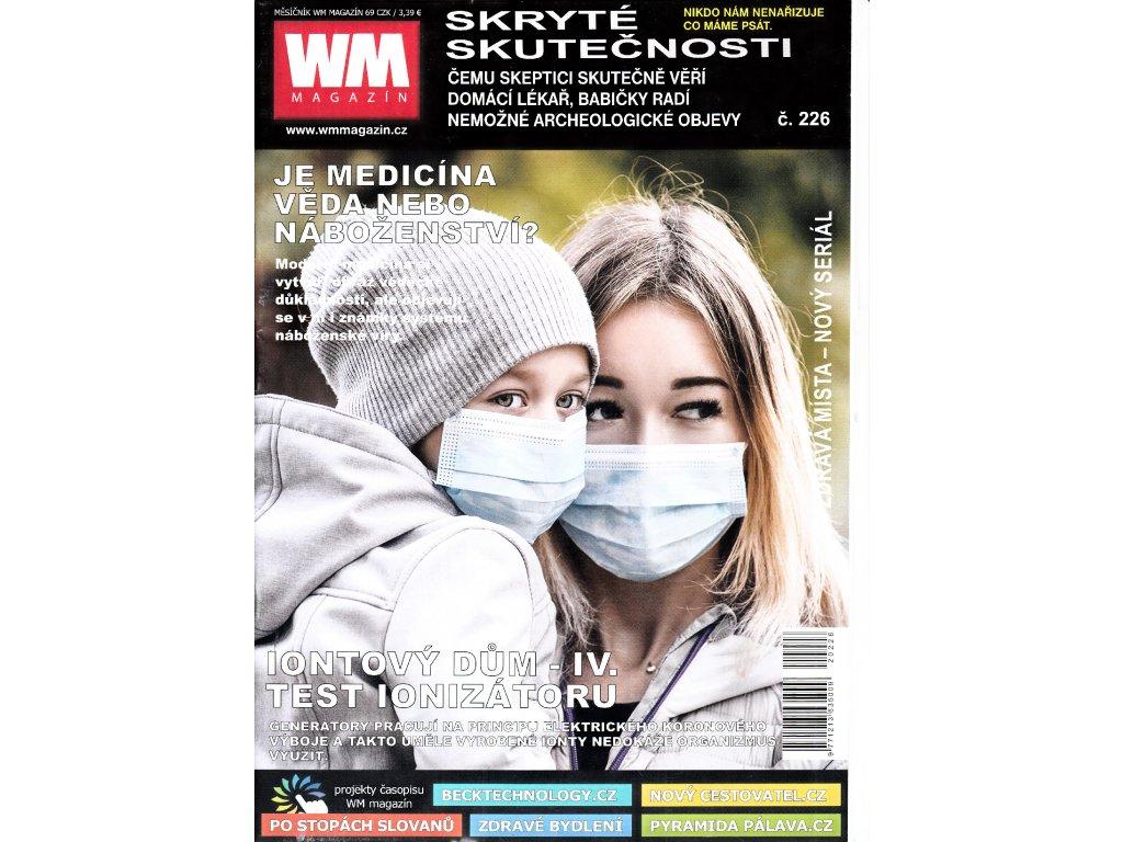 WM Magazin 226