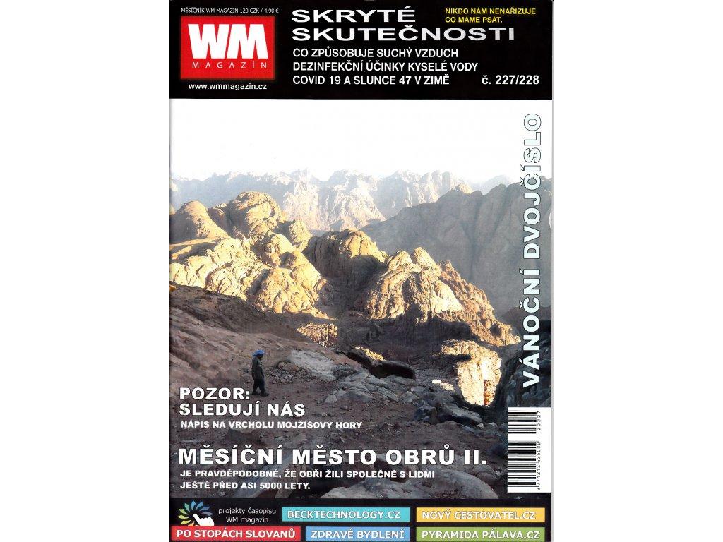 WM Magazin 227 228