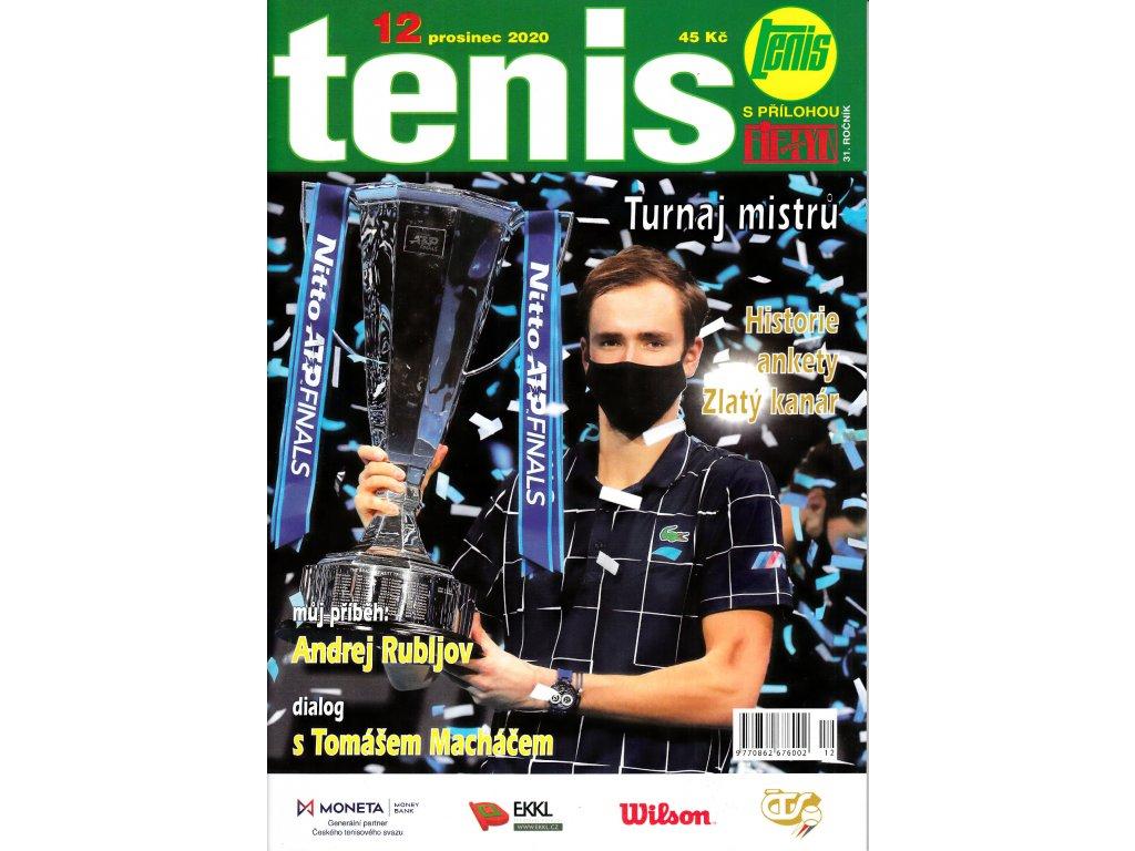 Tenis 122020