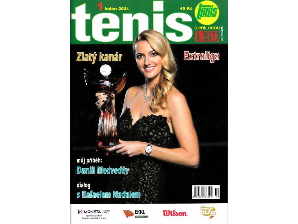 Tenis 012021
