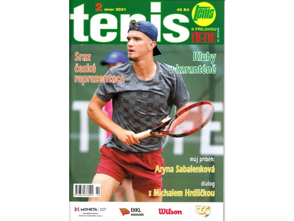 Tenis 022021