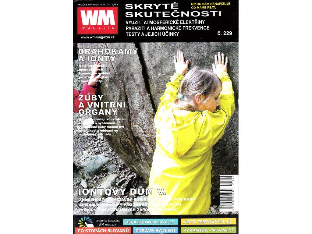 WM magazín 229