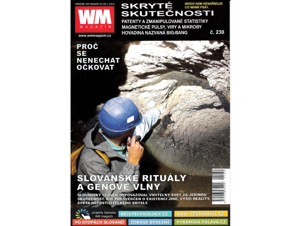 WM magazin 230