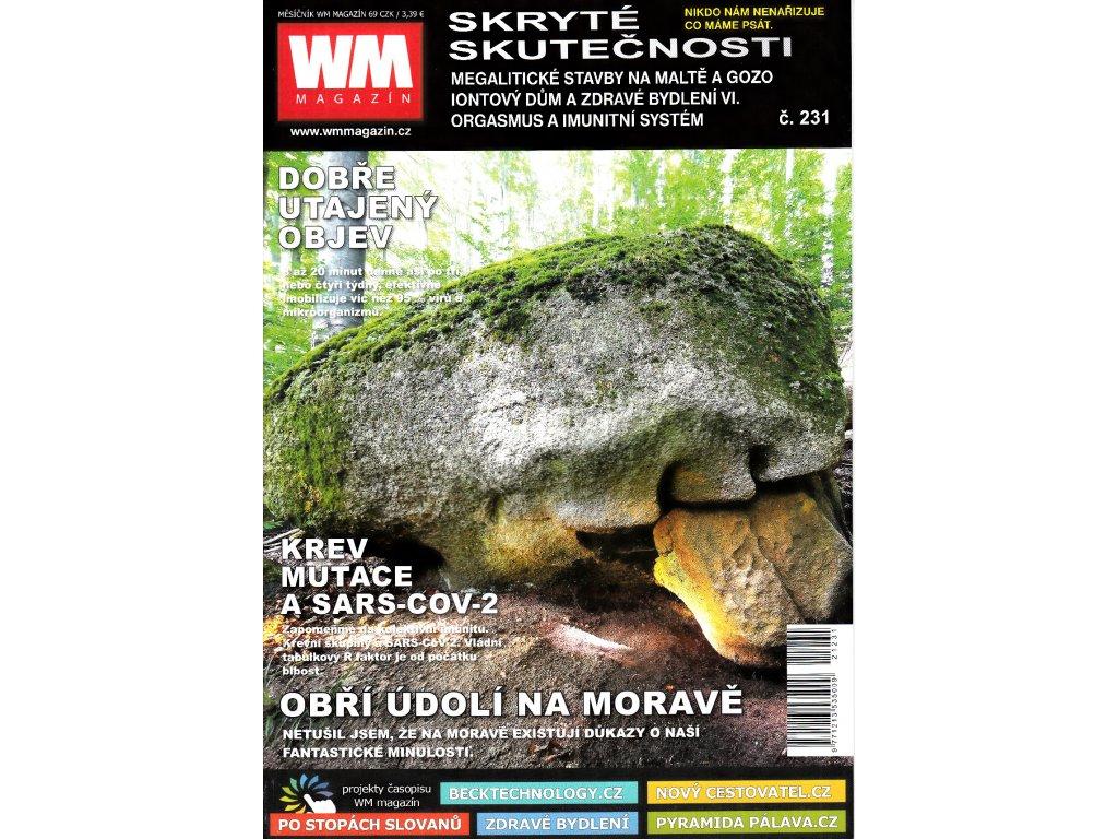 WM magazin 231