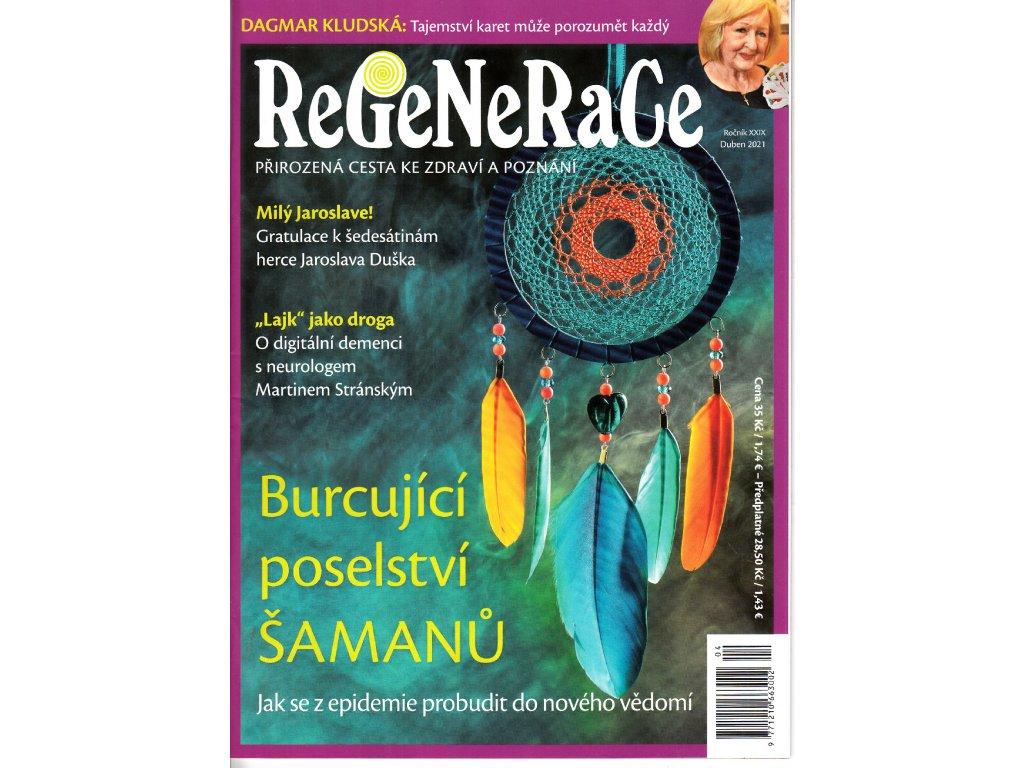 Regenerace 042021