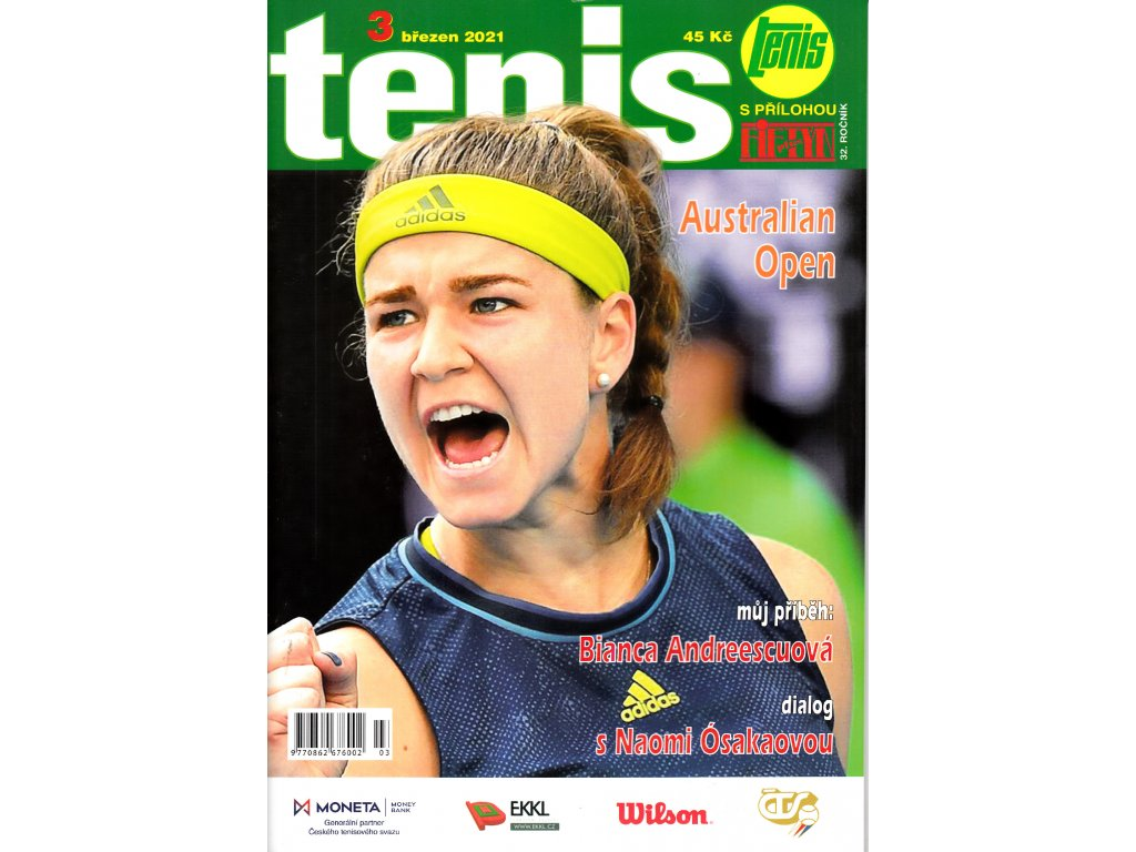 Tenis 032021