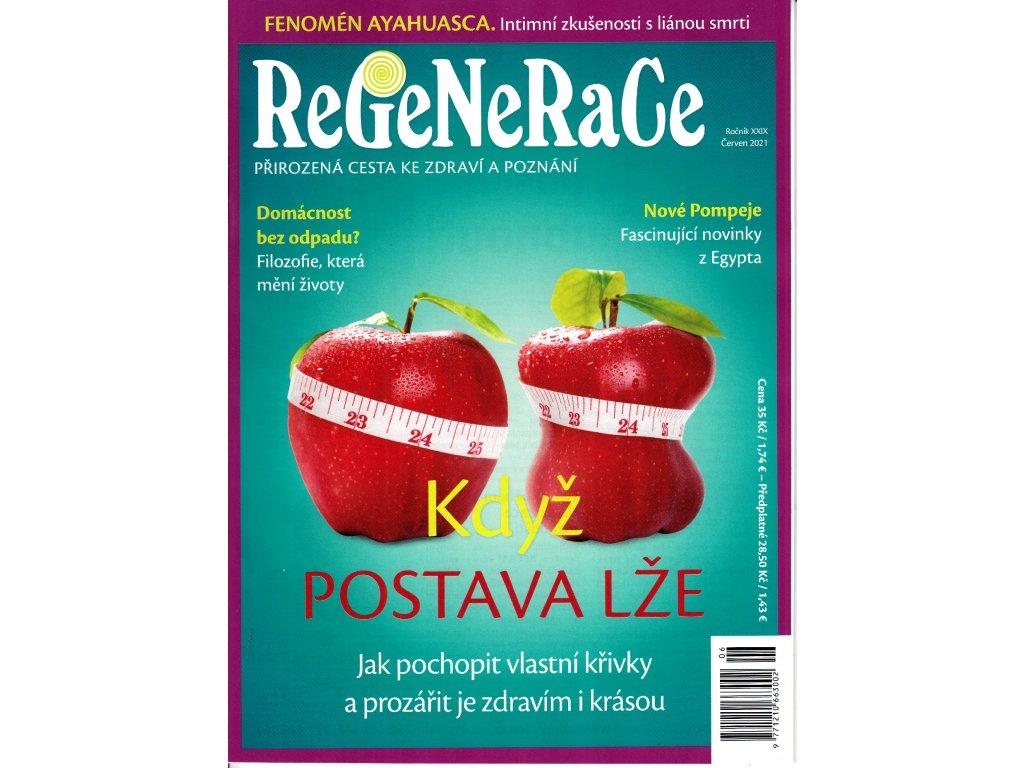 Regenerace 062021