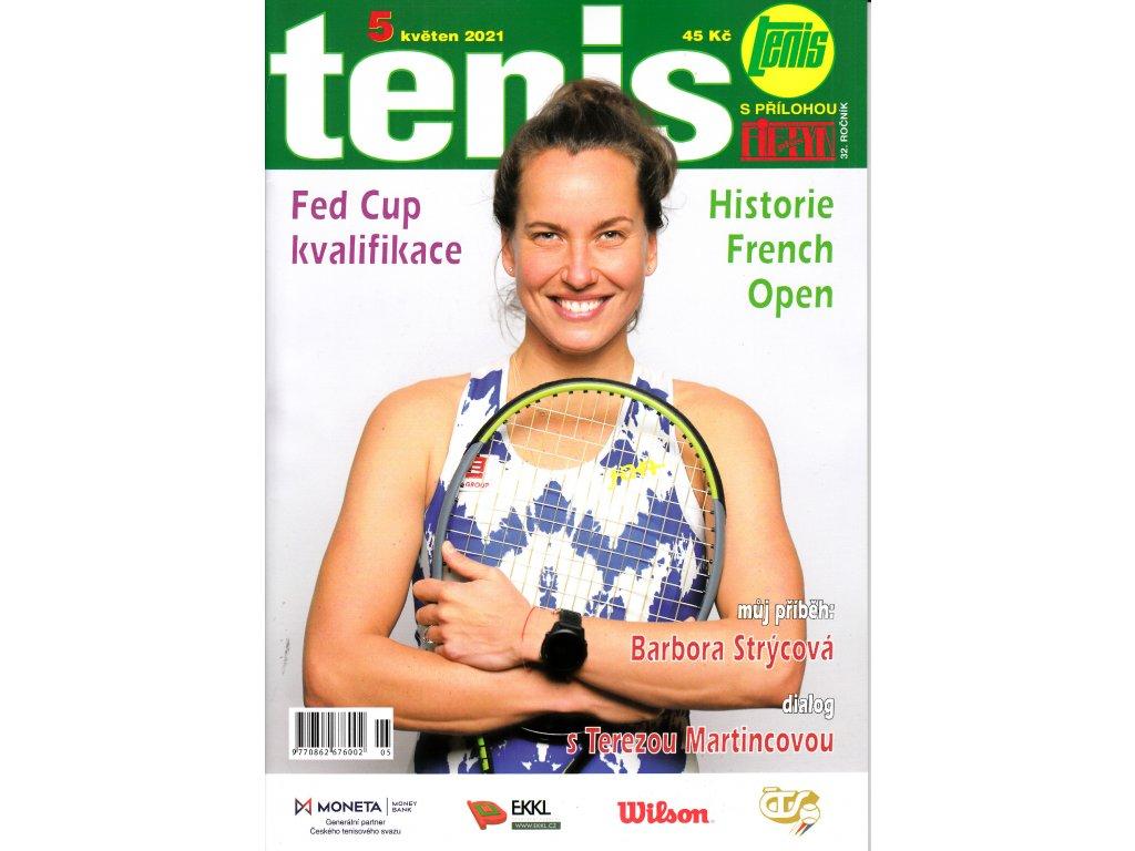 Tenis 052021