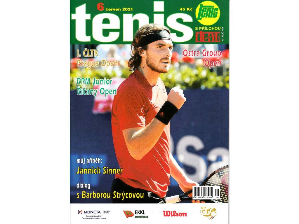 Tenis 062021
