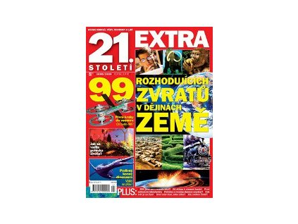 21.století extra 01/10