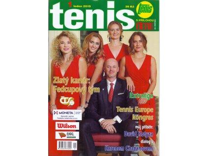 Tenis 0119