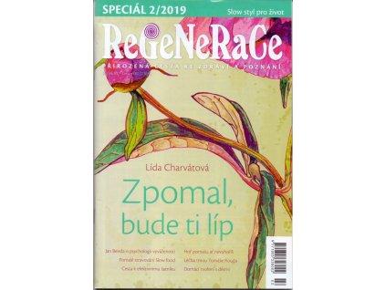 Regenerace speciál 0219