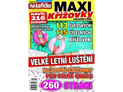 Kaficko maxi krizovky 1 19