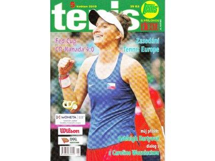 Tenis 052019