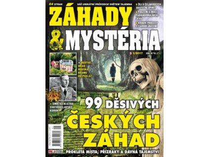 ZAHADY 1 17