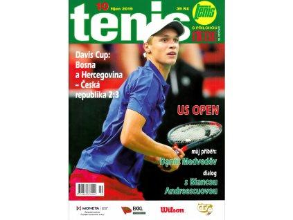 Tenis 102019