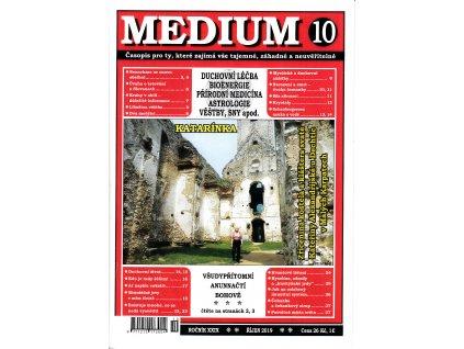 Medium 102019