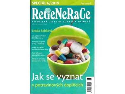 Regenerace Speciál 062019