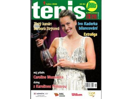 Tenis 012020