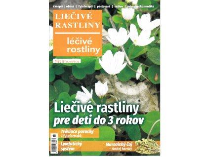 Léčivé rostliny 012019