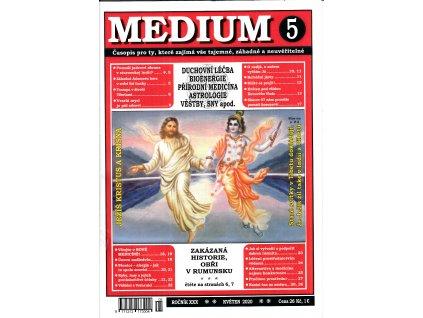 Medium 52020