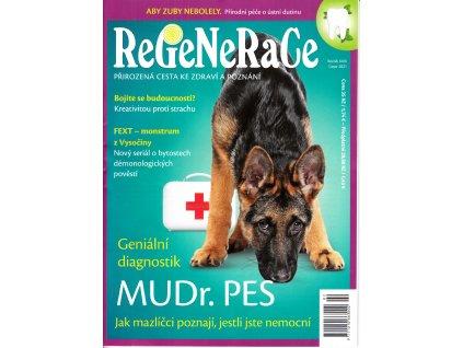 Regenerace 022021