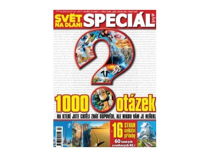 snd special 1000 otazek