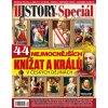History speciál 02/20