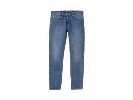 mens skinny jeans denim blue hm blue jeans upraveno