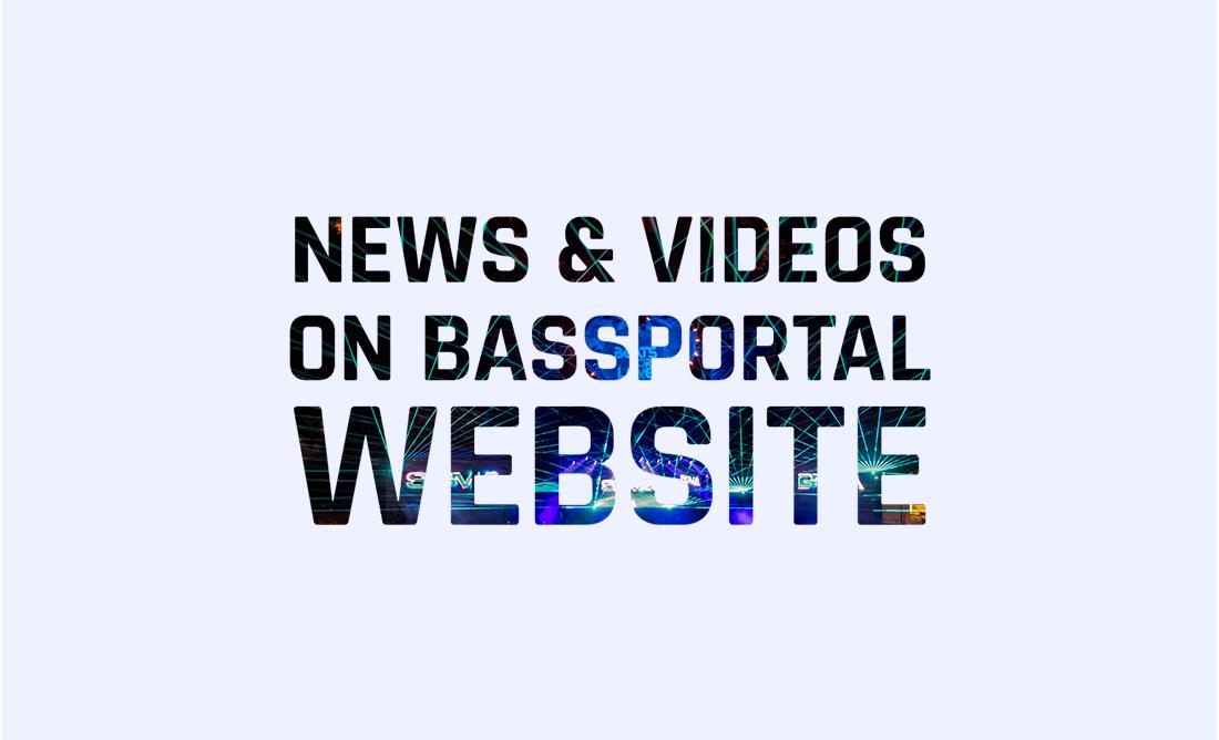 Web Bass Portal