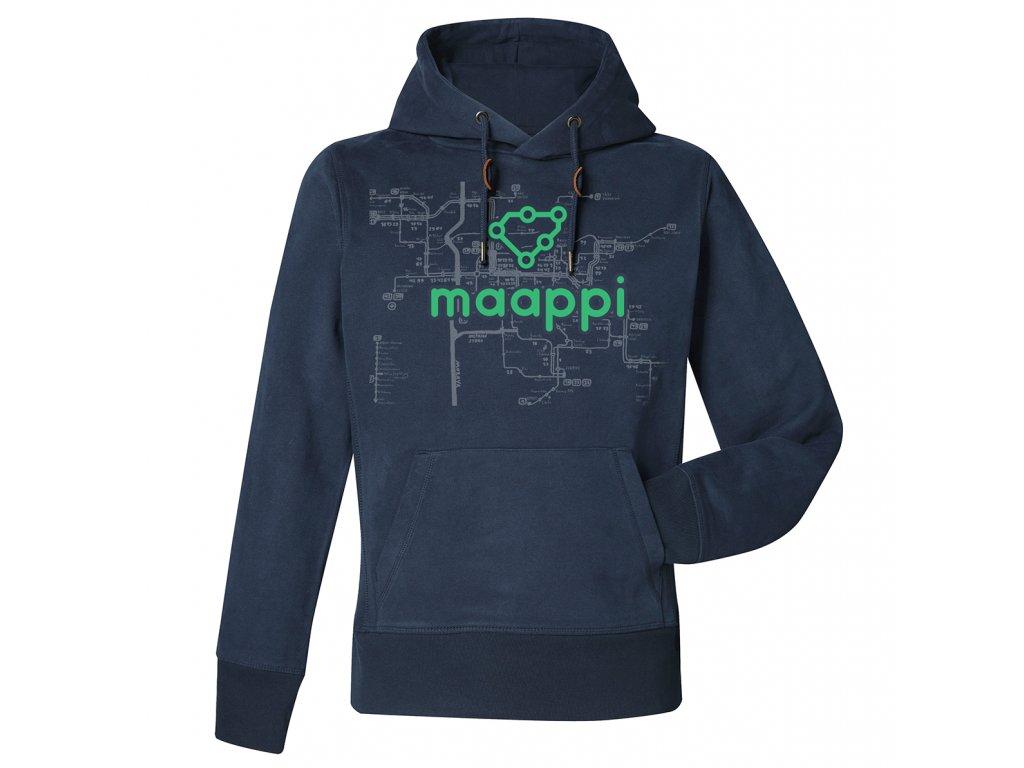 Unisex sweatshirt MAAPPI
