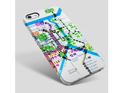 iPhone case CITY EDITION - Ostrava