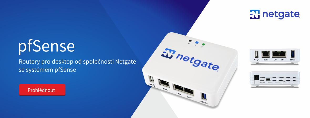 Netgate SG-1100