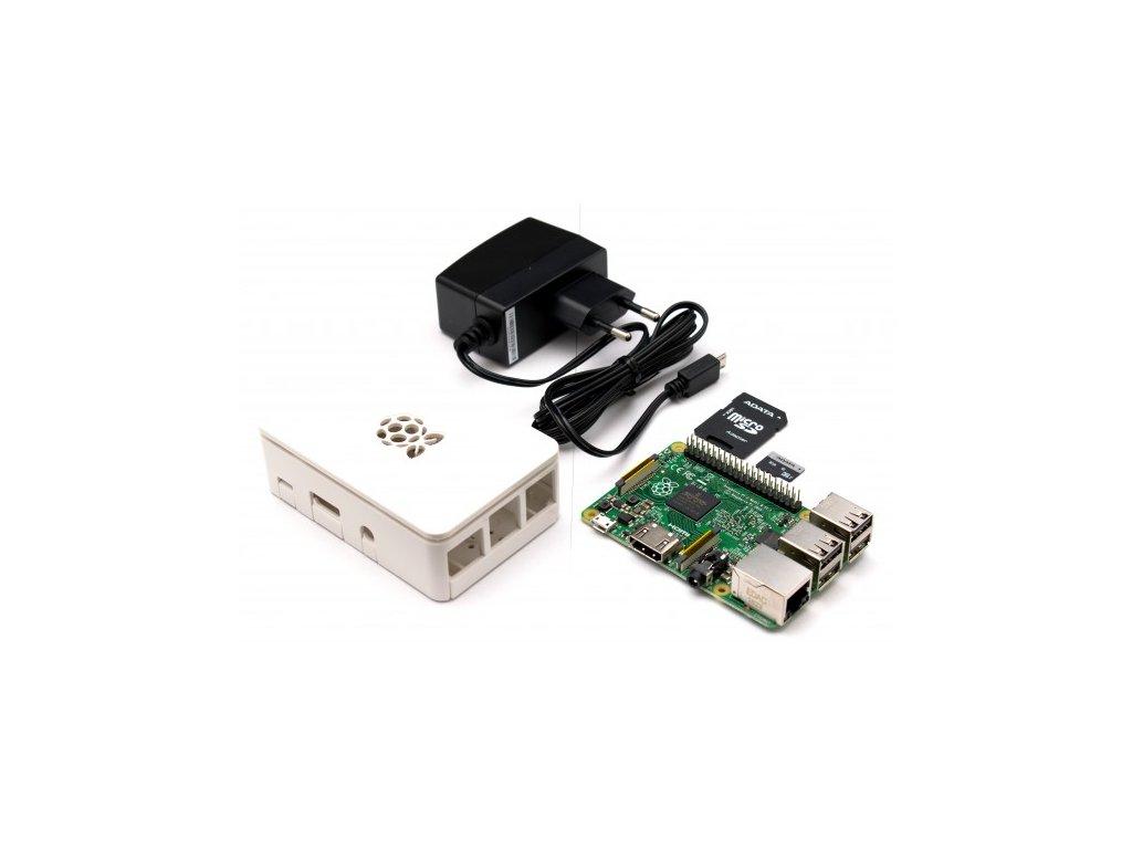 Raspberry Pi 3 - UniFi Controller
