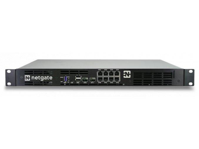 XG 7100 1U front