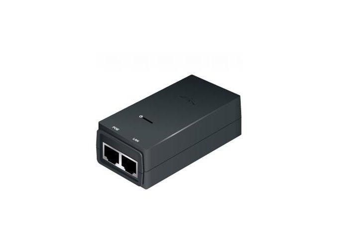 ubnt poe 24 poe adapter 24v 0 5a 12w vcetne napajeciho kabelu i27986