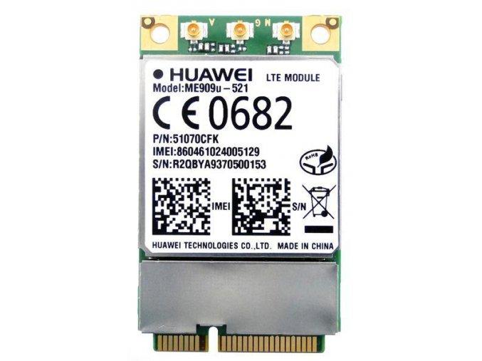 LTE modem Huawei ME909u-521 / set APU