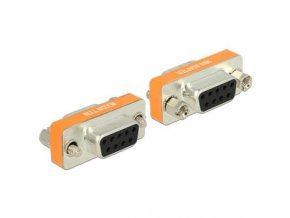 Delock Adapter Null Modem