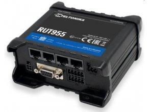 teltonika rut955 industrial 4g lte wifi dual sim router ie1044087