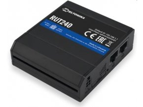 teltonika rut240 industrial 4g lte wifi router ie1038080