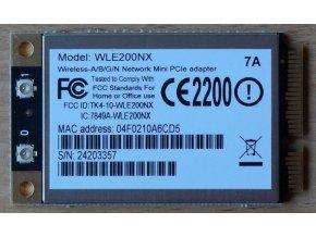WiFi Compex WLE200NX / set APU